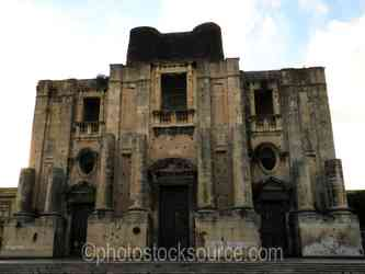 Photo of Church of St Nicholas Arena
