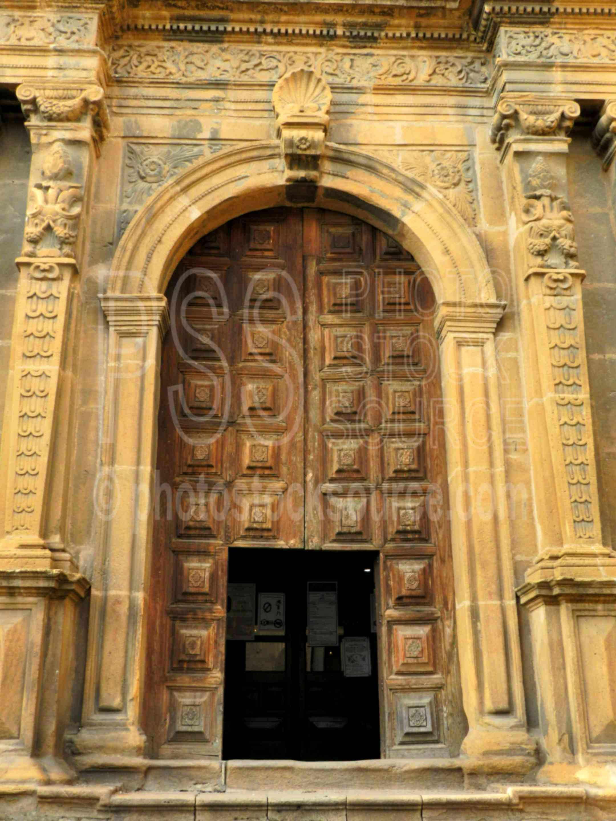 Church of St. Rocco Doorpiazza armerinachurch & Photo of Church of St. Rocco Door by Photo Stock Source church ... Pezcame.Com