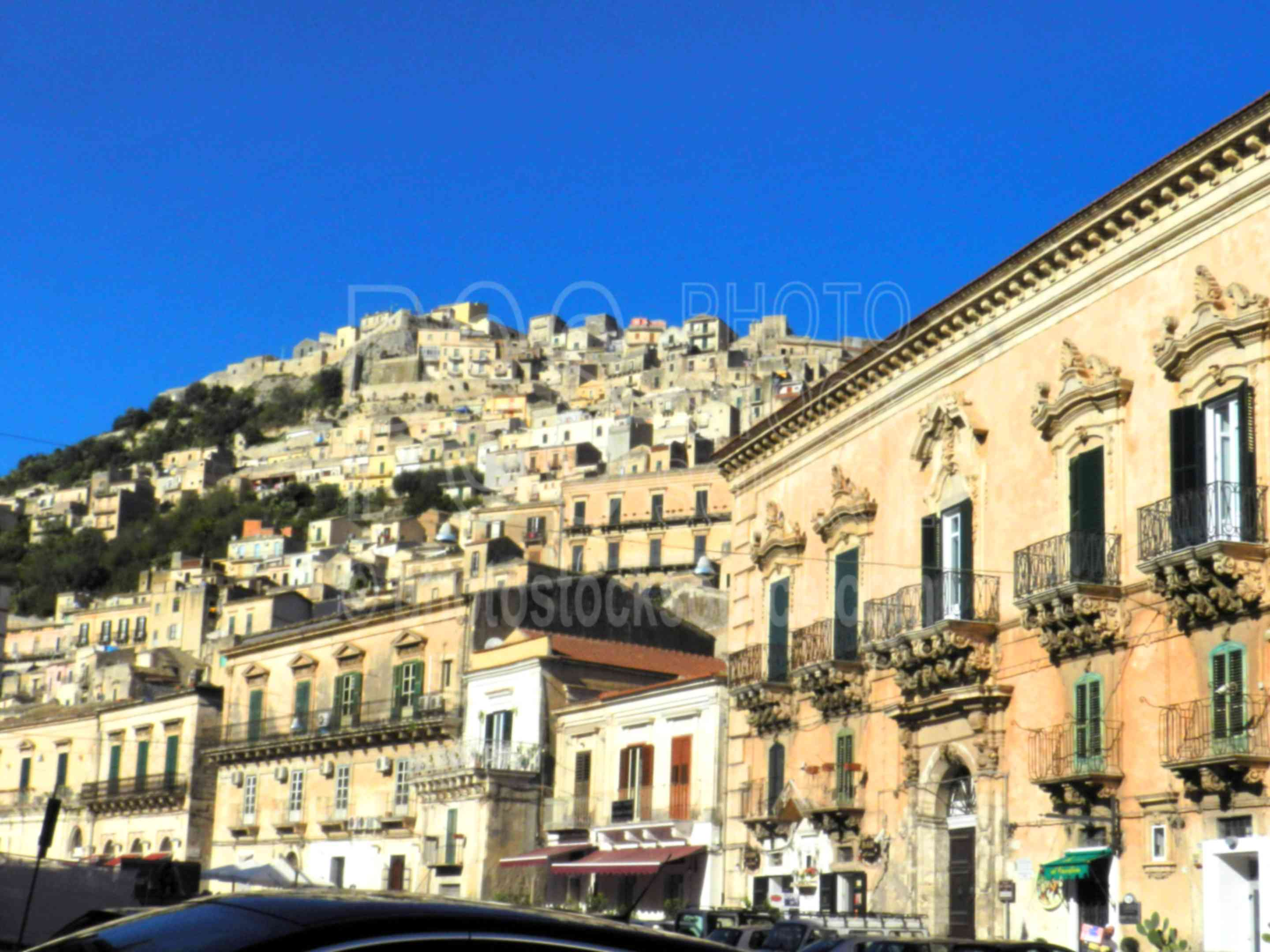 Upper Modica,modica,city