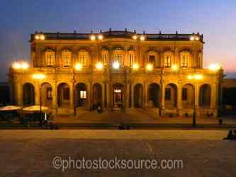 Photo of Palazzo Ducezio Town Hall