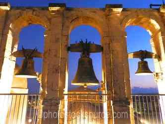Photo of San Carlo Bells at Night