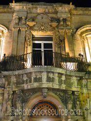 Photo of Baroque Balcony