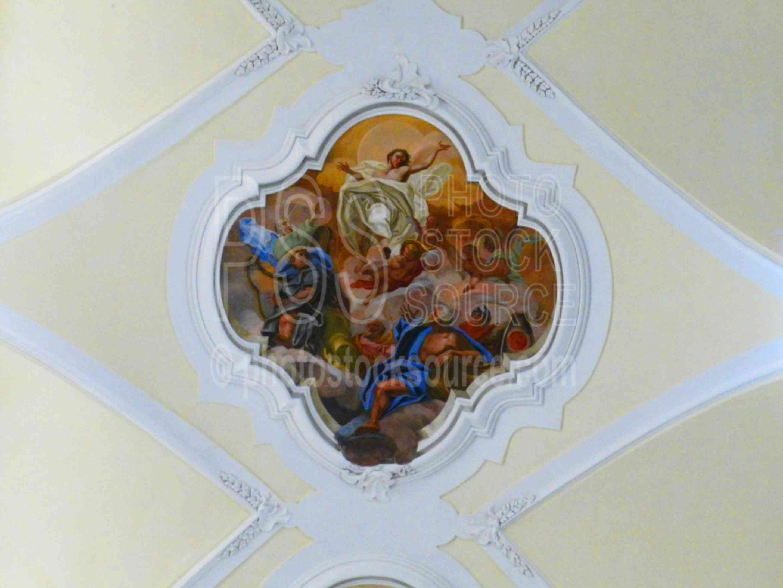 Photo of Chiesa di San Carlo Fresco by Photo Stock Source