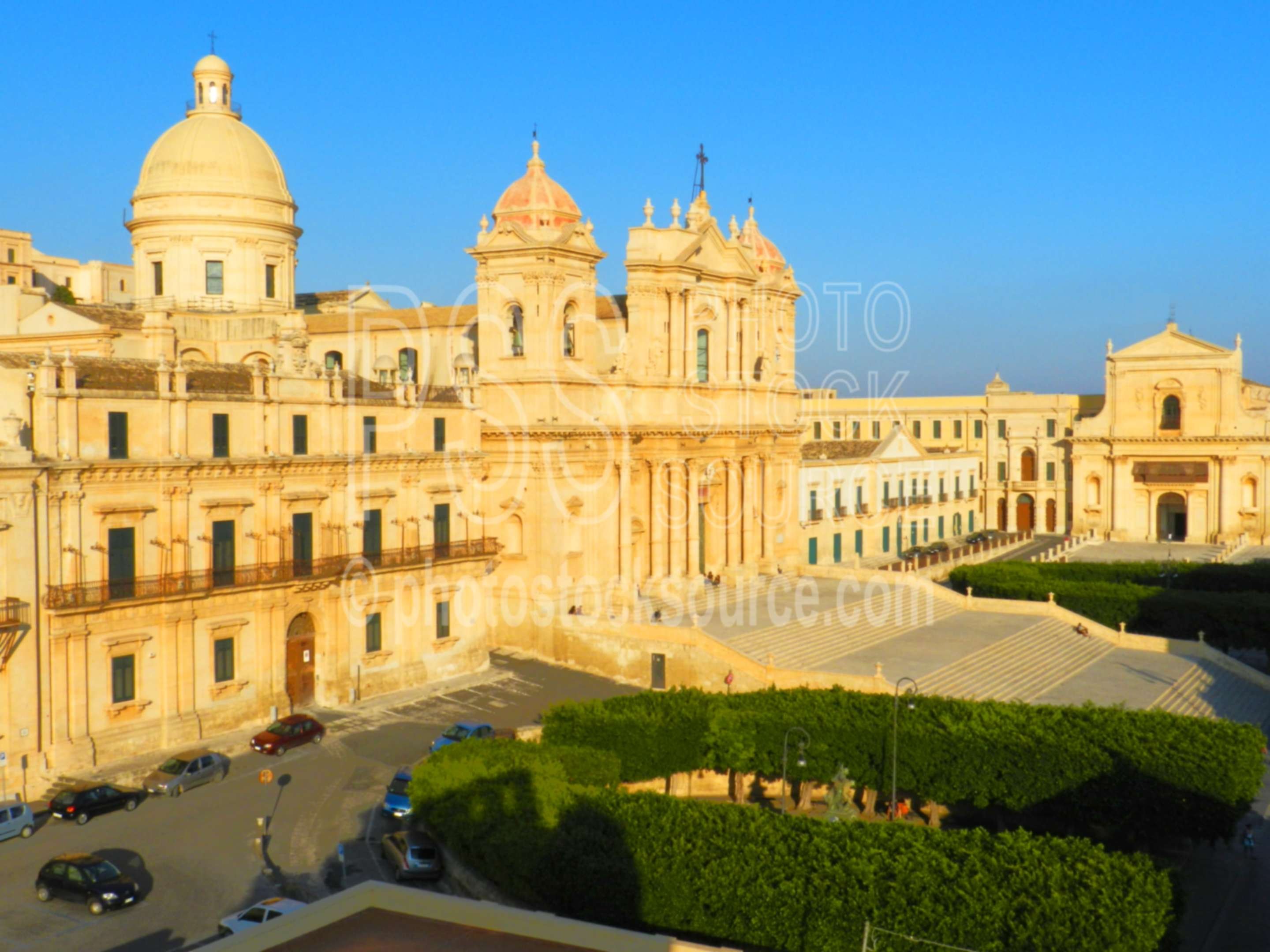 Noto Cathedral,noto,church,cathedral,duomo