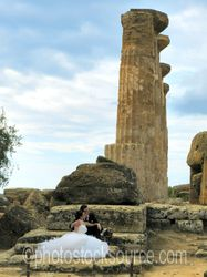 Photo of Temple of Heracles Marriage