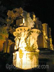 Photo of Ercole Fountain San Domenico