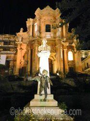 Mariannina Coffa Statue