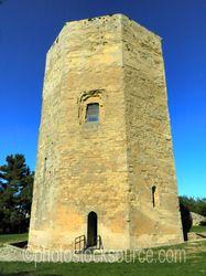 Federico Tower