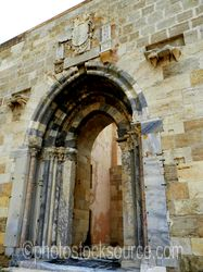 Photo of Castello Maniace Gate