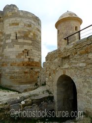 Photo of Castello Maniace Tower