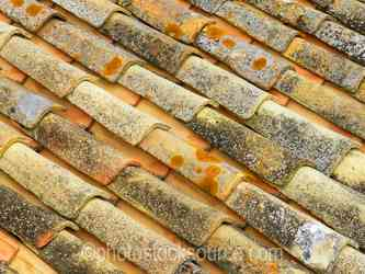 Photo of Tile Roofing