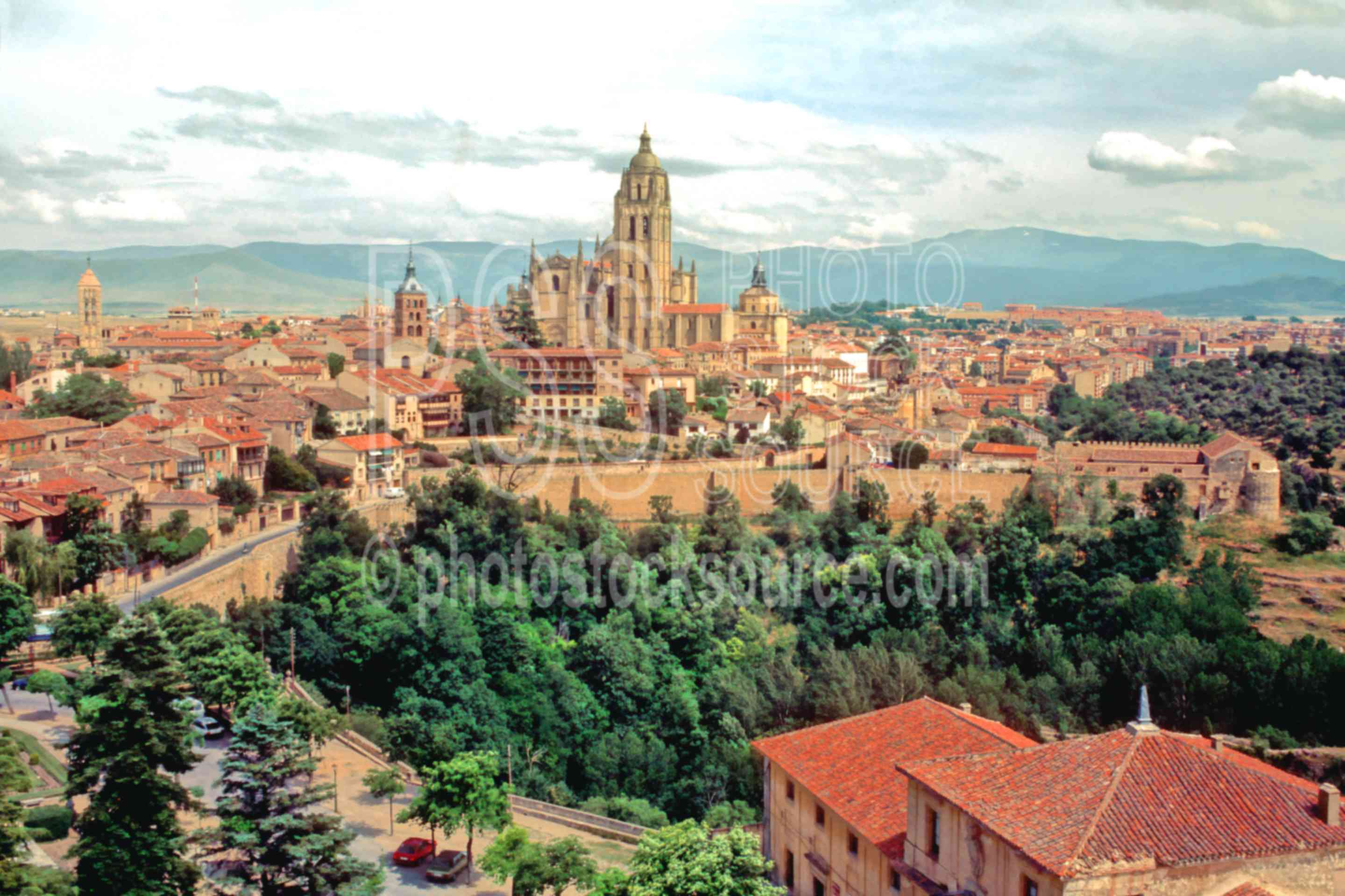 The Cathedral,cathedral,church,europe,churches,religion