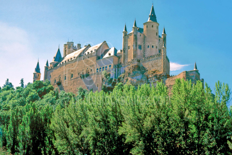 El Alcazar,castle,europe,castles