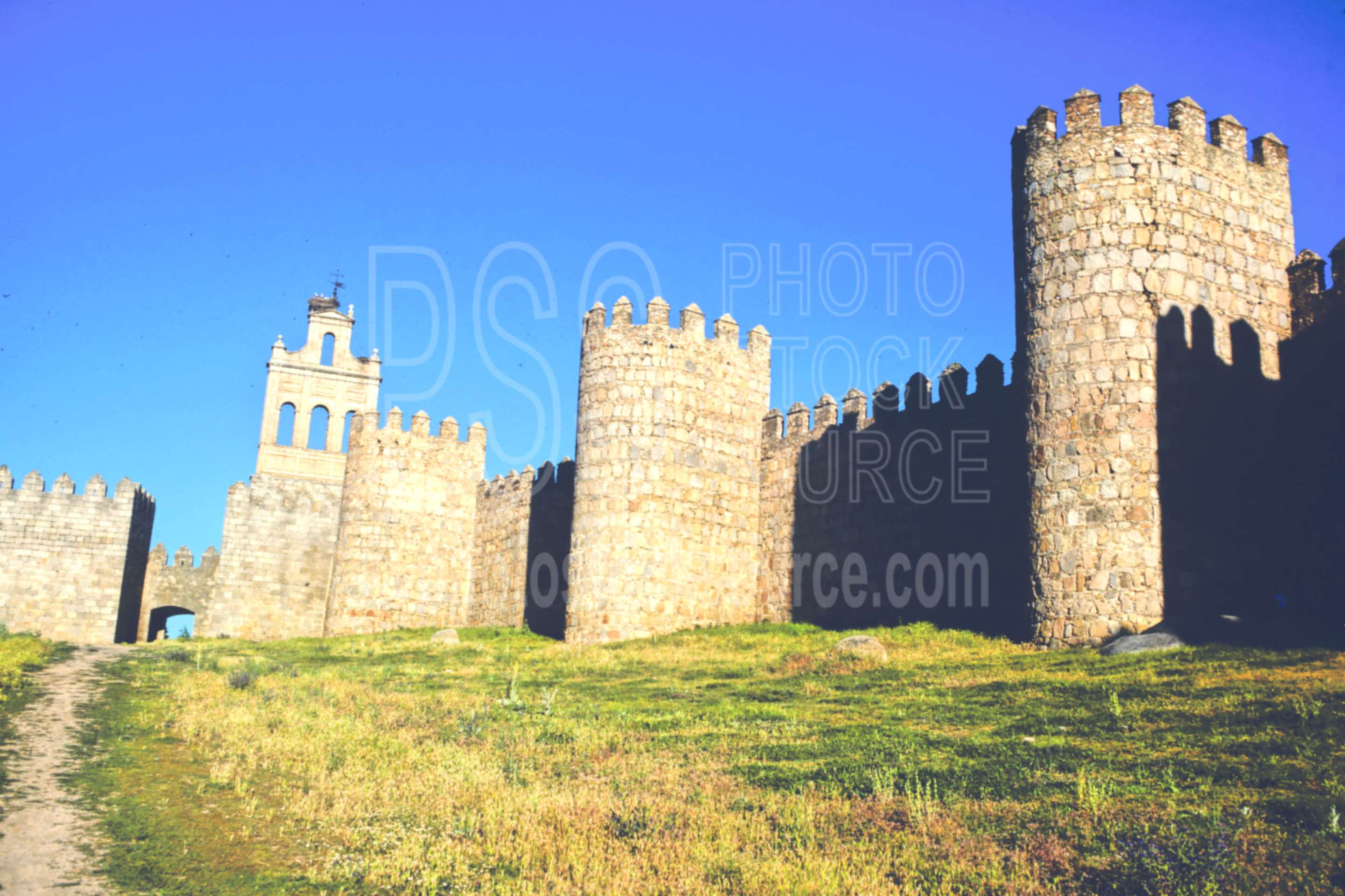 Walls of the City,europe,fort,walls