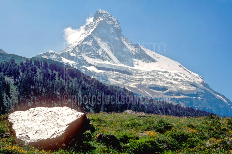 Matterhorn,europe,nature,mountains