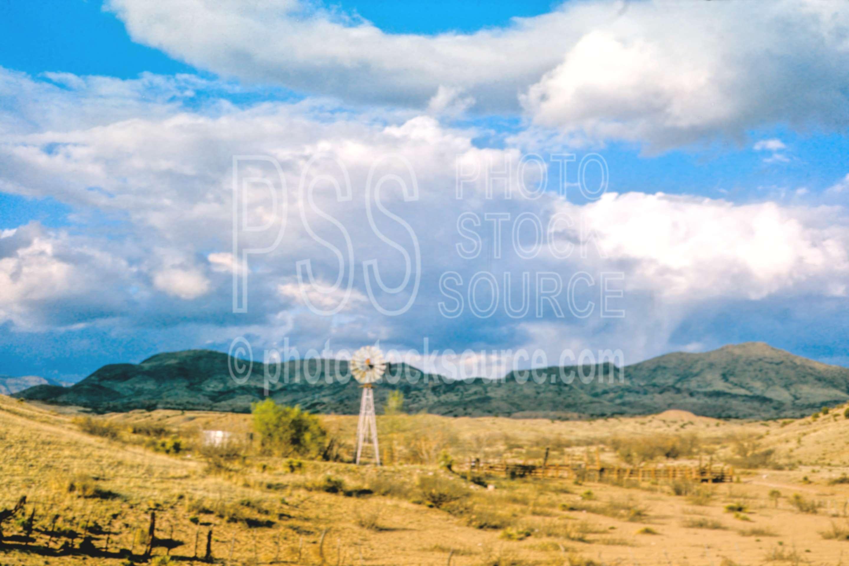 Desert Windmill,windmill,usas