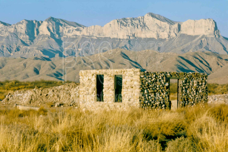 El Capitan,guadalupe mountains,usas,nature