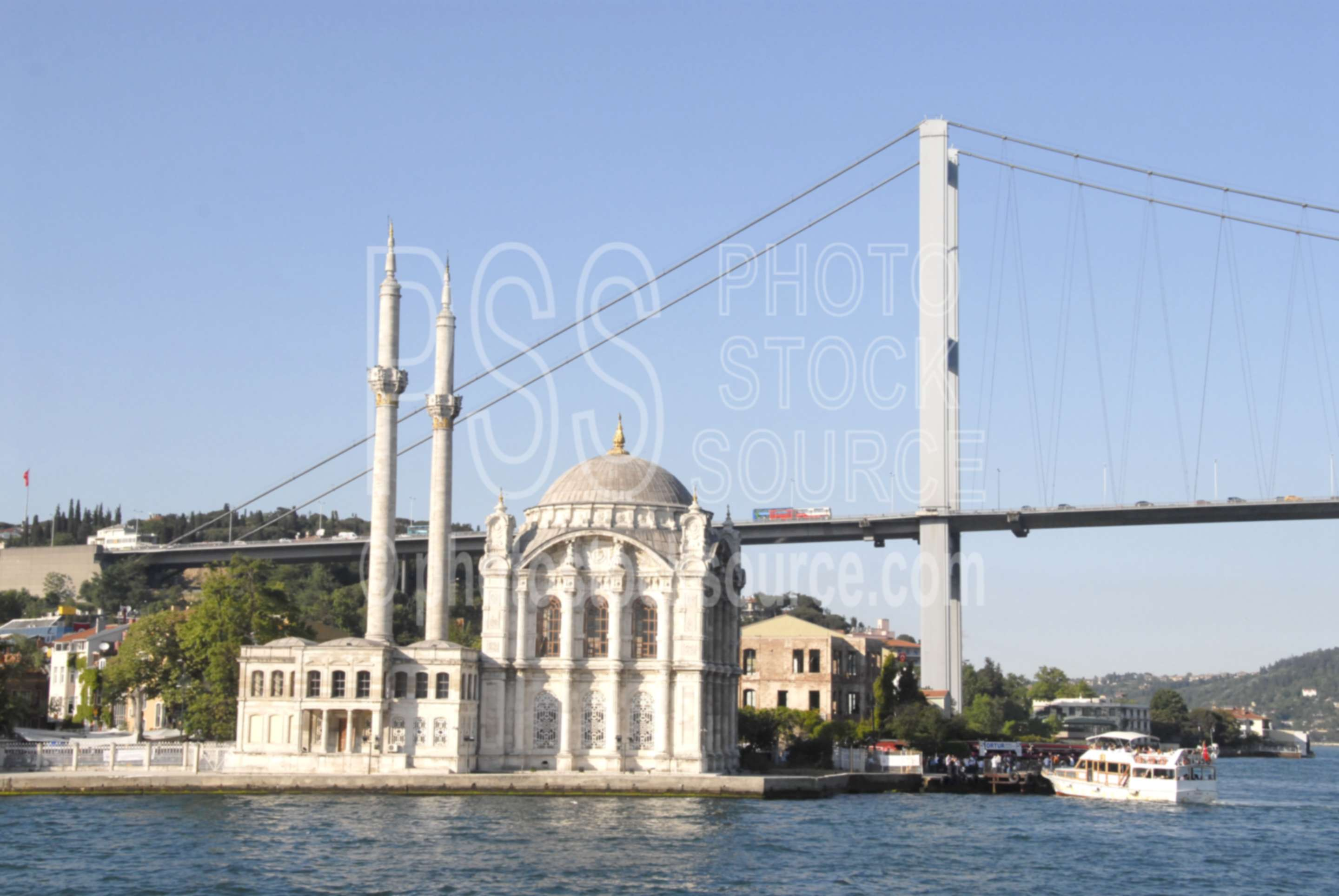 Buyuk Mecidiye Mosque,mosque,bridges,turkey mosques churches,nature