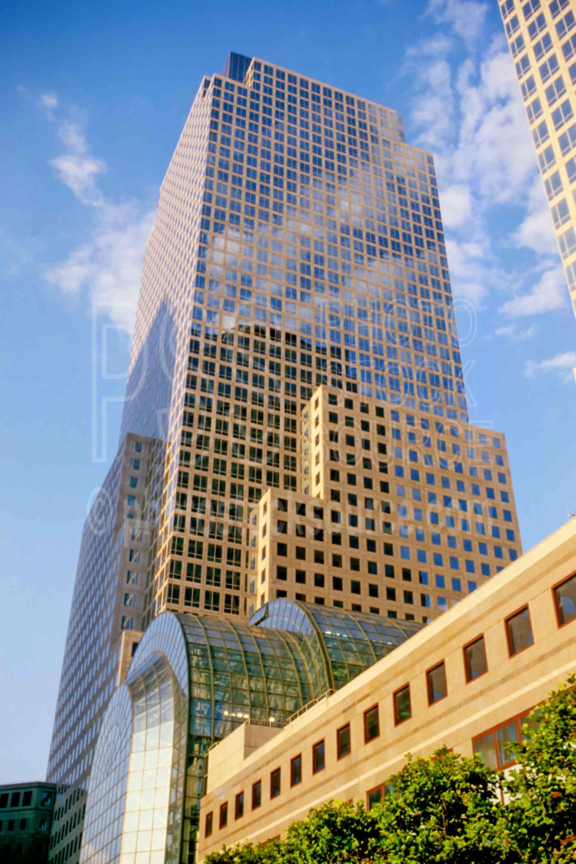 World Financial Center,usas