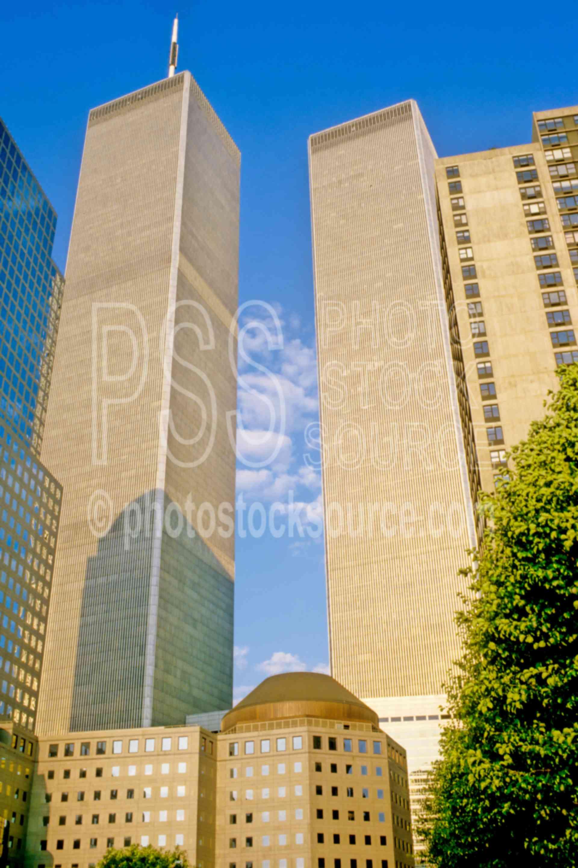 World Trade Center,usas