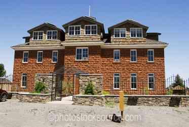 Torrey Schoolhouse