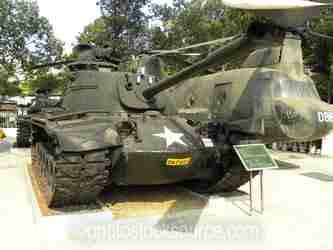 M41 Tank