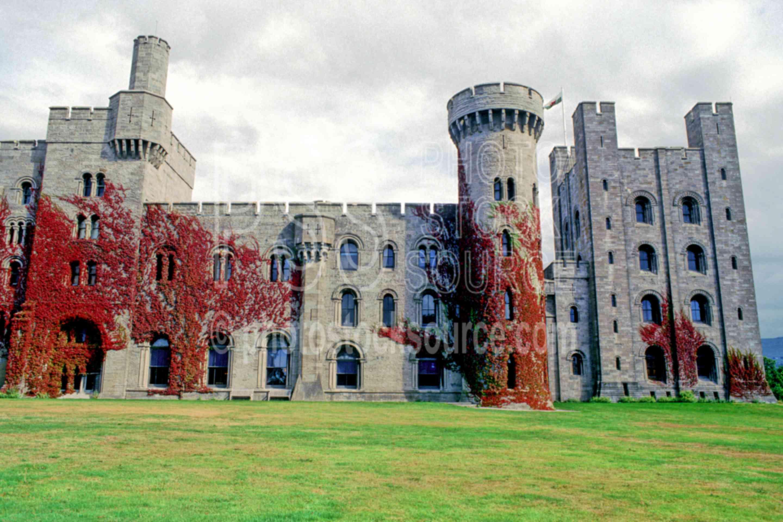 Penrhyn Castle,castle,europe,architecture,castles