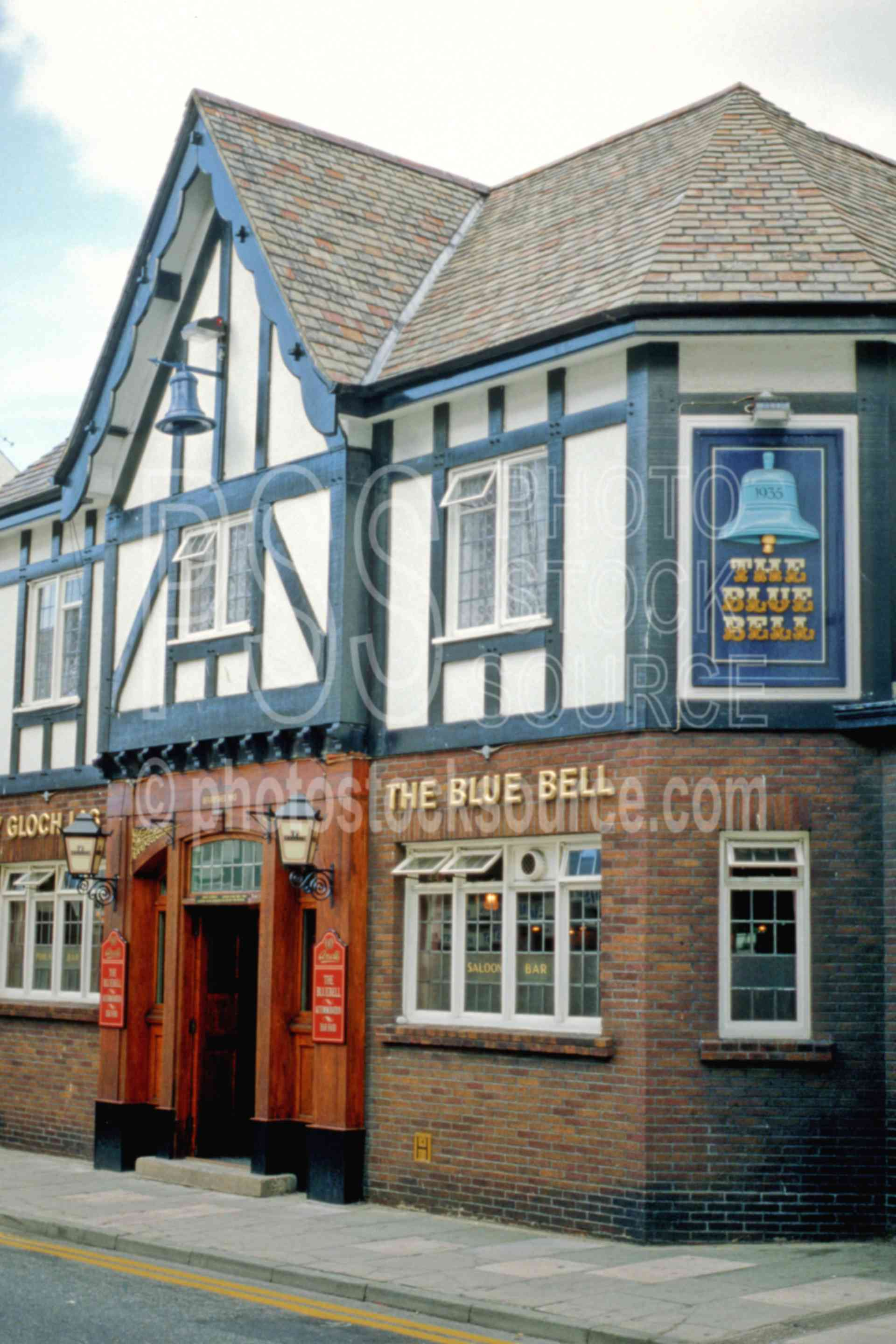Blue Bell Pub,beer,europe,pubs